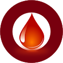 Glucometer - Diabetes Tracking icon