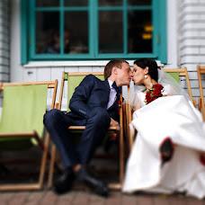 Wedding photographer Dmitriy Sushko (Suwko). Photo of 13.01.2014