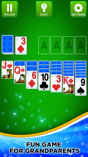 GIANT Senior Solitaire Games ss1