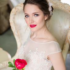 Wedding photographer Anna Fedorova (annarozzo). Photo of 29.06.2016