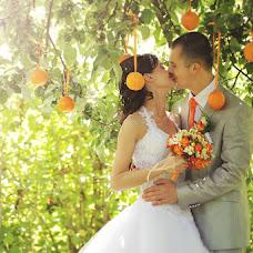 Wedding photographer Pavel Morozov (pavlinff). Photo of 14.02.2013