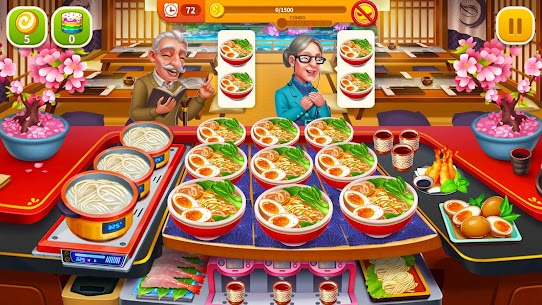 Cooking Hot Mod Apk- Craze Restaurant Chef (Unlimited Money) 1.0.43 7