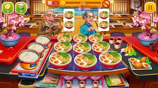 Cooking Hot Mod Apk- Craze Restaurant Chef (Unlimited Money) 1.0.39 7