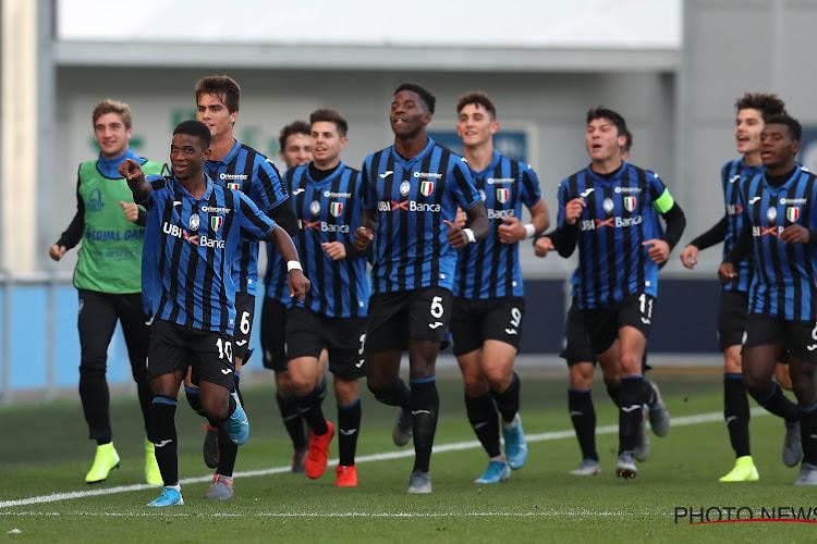 Officiel : Accord entre Manchester United et l'Atalanta pour une pépite ivoirienne
