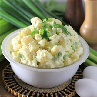 Grandma's Potato Salad