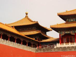 Photo: #020-La Cité interdite à Pékin