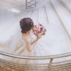 Wedding photographer Tolya Sarkan (sarkan). Photo of 15.11.2017