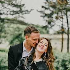 Wedding photographer Aleksandra Sych (AlexSich). Photo of 31.05.2017