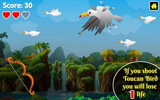 Duck Hunting : King of Archery Hunting Games 1.8 screenshots 8