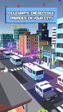 Tap City: Building clicker 1.0.10 screenshot 193350