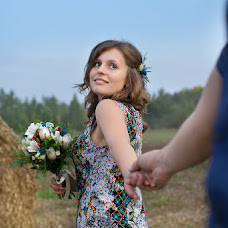 Wedding photographer Natalya Tikhonova (martiya). Photo of 27.02.2016