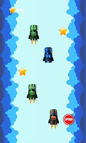android Jet Car games for free driving Screenshot 3
