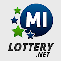 Michigan Lottery Numbers icon