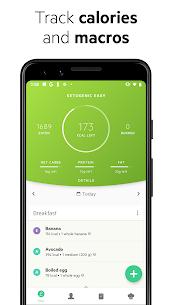 Lifesum: Calorie Counter, Food & Nutrition Tracker Premium v7.1.0 Cracked APK 2