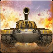 Modern Tank War Simulator Battle Revolution 2018