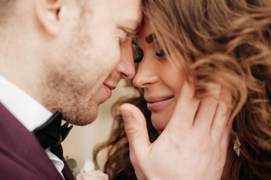 婚禮攝影師Katerina Karpeshova(Eska)。28.03.2018的照片