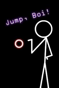 Lets Jump Boi - náhled