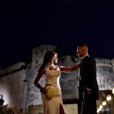 Wedding photographer Giuseppe Silvestrini (silvestrini). Photo of 05.04.2017