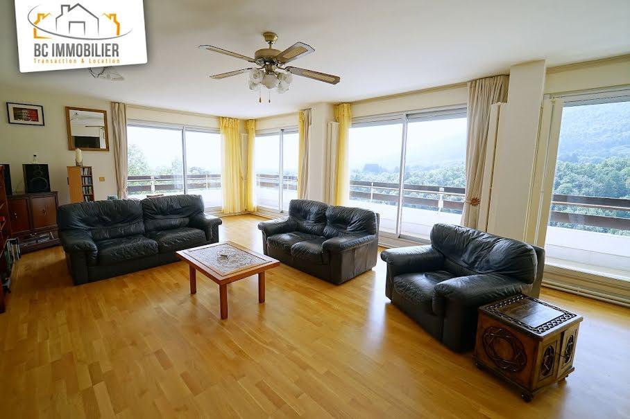 Vente appartement 6 pièces 172.98 m² à Gex (01170), 550 000 €
