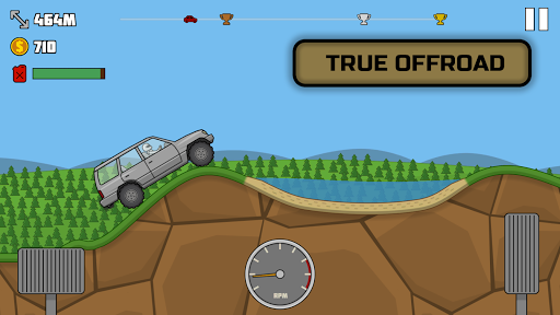 All Terrain: Hill Climb  screenshots EasyGameCheats.pro 5