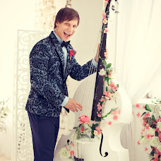 Wedding photographer Valeriy Vasilev (Digitalien). Photo of 25.05.2017