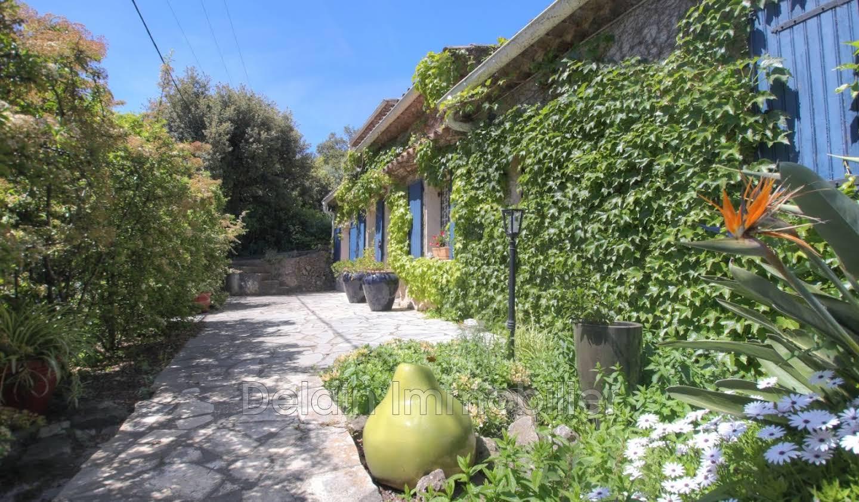 Maison avec piscine Tourrettes-sur-Loup