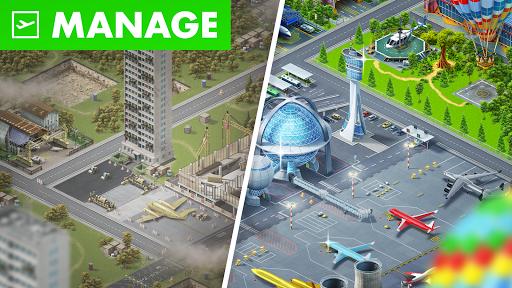 Airport City screenshot 11