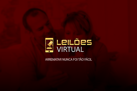 Leilões Virtual- screenshot thumbnail