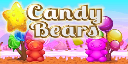 Candy Bears 1.02 screenshots 10