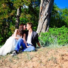 Wedding photographer Anatoliy Shishkin (AnatoliySh). Photo of 16.09.2015