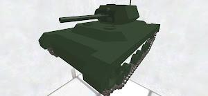 零式中戦車