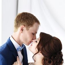 Wedding photographer Darya Marsheva (lapuik93). Photo of 04.07.2017