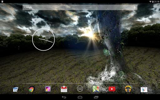 Tornado 3D screenshot 16