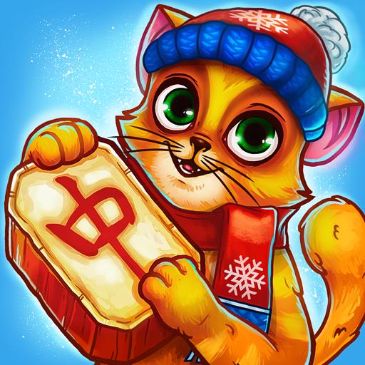 Mahjong Treasure Quest 解謎 App LOGO-硬是要APP