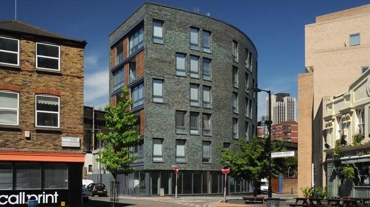 Architecture Professor Wins Major Award