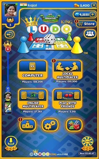 Ludo King screenshot 11