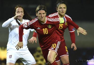 """Blije gezichten na puntenwinst in en tegen Engeland: """"We hebben ze toch wat schrik aangejaagd"""""""