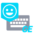 Georgian Dictionary - Emoji Keyboard icon
