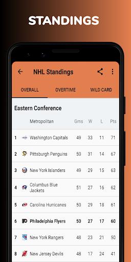 Philadelphia Hockey: Livescore & News hack tool
