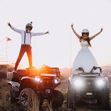 Wedding photographer Edgar Rodriguez (edgaromarel). Photo of 19.08.2018