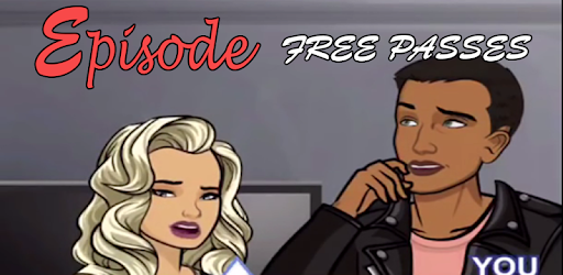 Passes For Episode Prank app (apk) free download for Android/PC/Windows screenshot