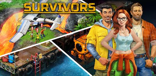 Survivors : La Quête captures d'écran