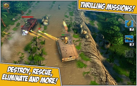 Tiny Troopers 2: Special Ops v1.3.7