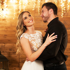 Wedding photographer Alla Letavina (allalet). Photo of 18.03.2017