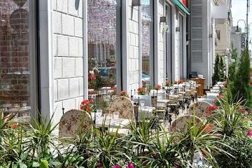 Ресторан Villa Pasta на Большой Дмитровке