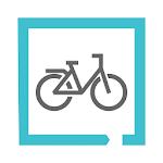 Prague on Bike icon