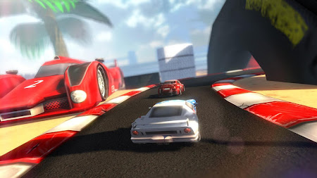 Car Wars Mini Racing 3D 1.02 screenshot 91441