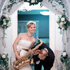 Wedding photographer Alena Mikhaleva (AlenaSova). Photo of 31.10.2012