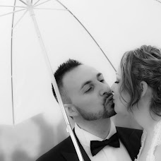 Wedding photographer Alessandro Palmiero (palmiero). Photo of 27.10.2015