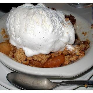 Apple Pecan Crisp Recipe